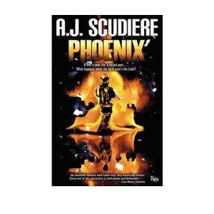 A.J. Scudiere- Phoenix