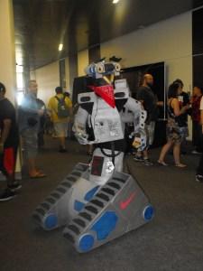 Dallas Comic Con- Johnny 5 again (600x800)