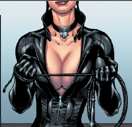 catwoman 2