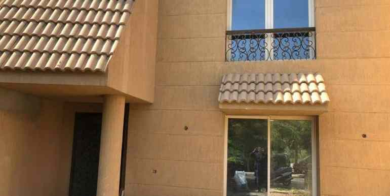 Mena Garden City - Town House For Sale in Mena Garden City - Compound Mena Garden City (4)