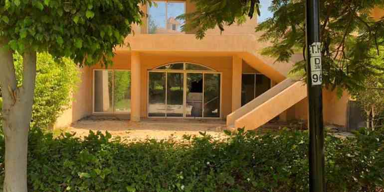 Mena Garden City - Town House For Sale in Mena Garden City - Compound Mena Garden City (6)