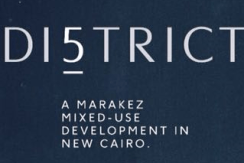 District 5 New Cairo-District 5 Compound-District 5 Marakez- Marakez New Cairo -Marakez New Projects-District 5 New Cairo Location