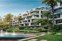 Badya-Palm Hills October City-Badya Palm Hills Development- Compound in October Oasis-Pam Hills New Projects-Apartments For Sale1 (15)