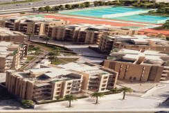Six West Sodic El Sheikh Zayed -Six West Compound-Six West El Sheikh Zayed - Sodic El Sheikh Zayed Six West-Sodic Development 8 Gates Real Estate Egypt (1)