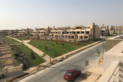 Golf Extention Palm Hills-Town House For Sale in Palm Hills October Golf Extention-8Gates Real Estate Egypt (12)