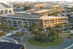 Mivida Business Park-Mivida new Cairo - Emaar Misr Properties-Emaar Misr Business park - Emaar Misr New Cairo-Mivida Real Estate - 8 Gates Real Estate Egypt (9)