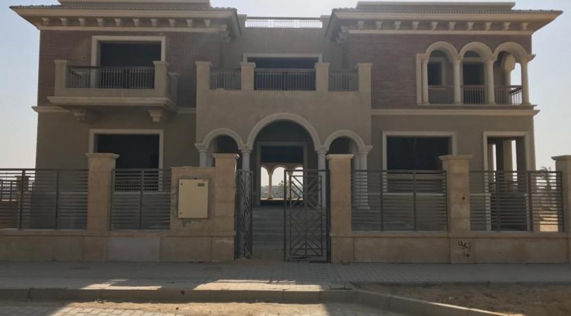 Villa In new Giza - New Giza Project - Buy Villa In New Giza - New Giza Resale - New Giza Villa For Sale - New Giza City - New Giza Development (32)