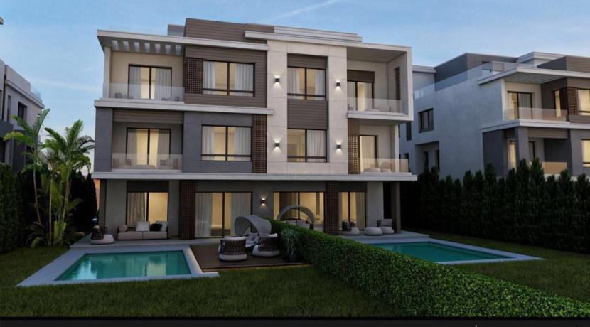 Pyramid Heights-Apartments For Sale - 8 Gates Real Estate Egypt .jpeg (2)