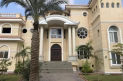 Villa For Sale in Green Revolution El Sheikh Zayed City - Villa For Sale in El Sheikh Zayed -8 Gates Real Estate Egypt - Thawara El khadra - فيلا للبيع فى الثورة الخضرا الشيخ زايد -