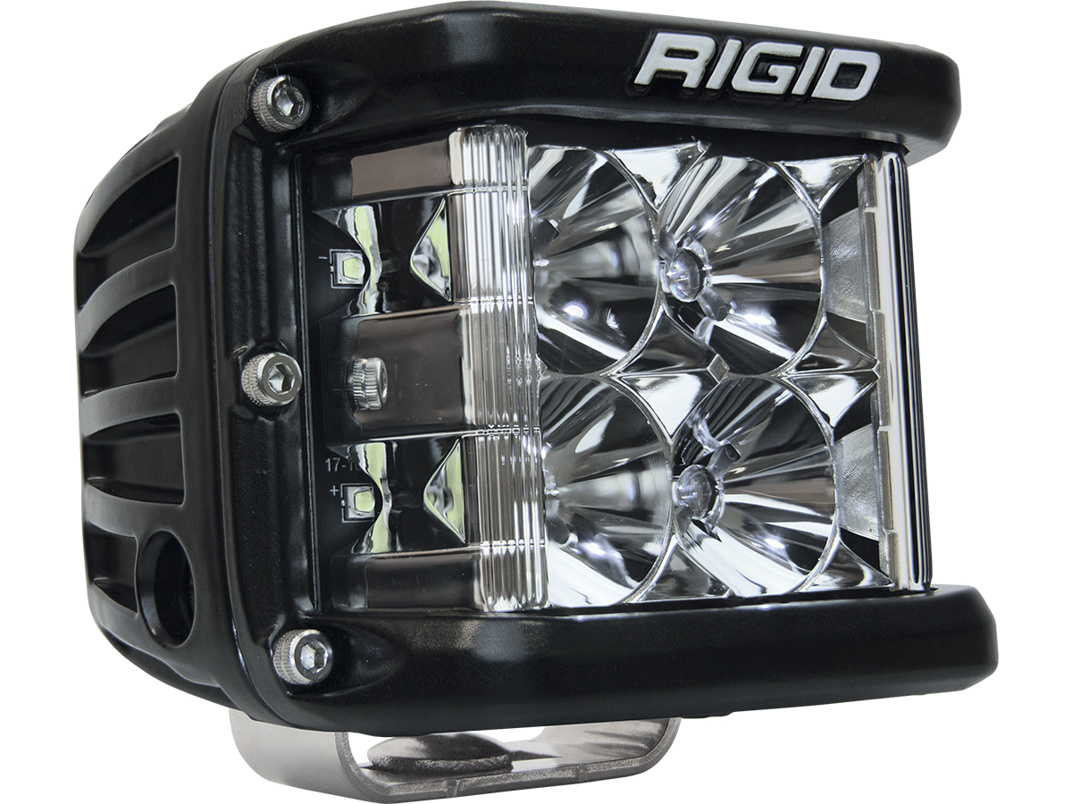 Rigid Led Lights