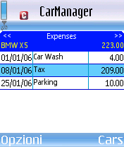 CarManager