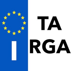 iTarga Logo