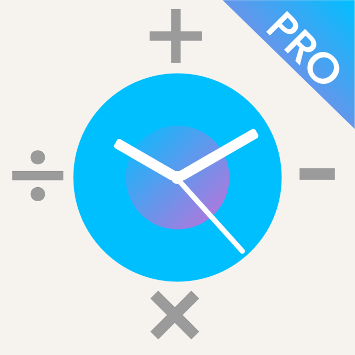 Time Calc