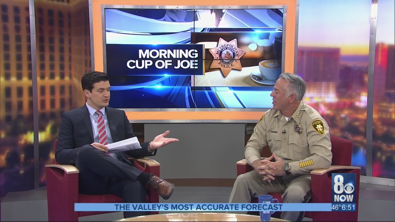 Sheriff Lombardo discusses viewer questions