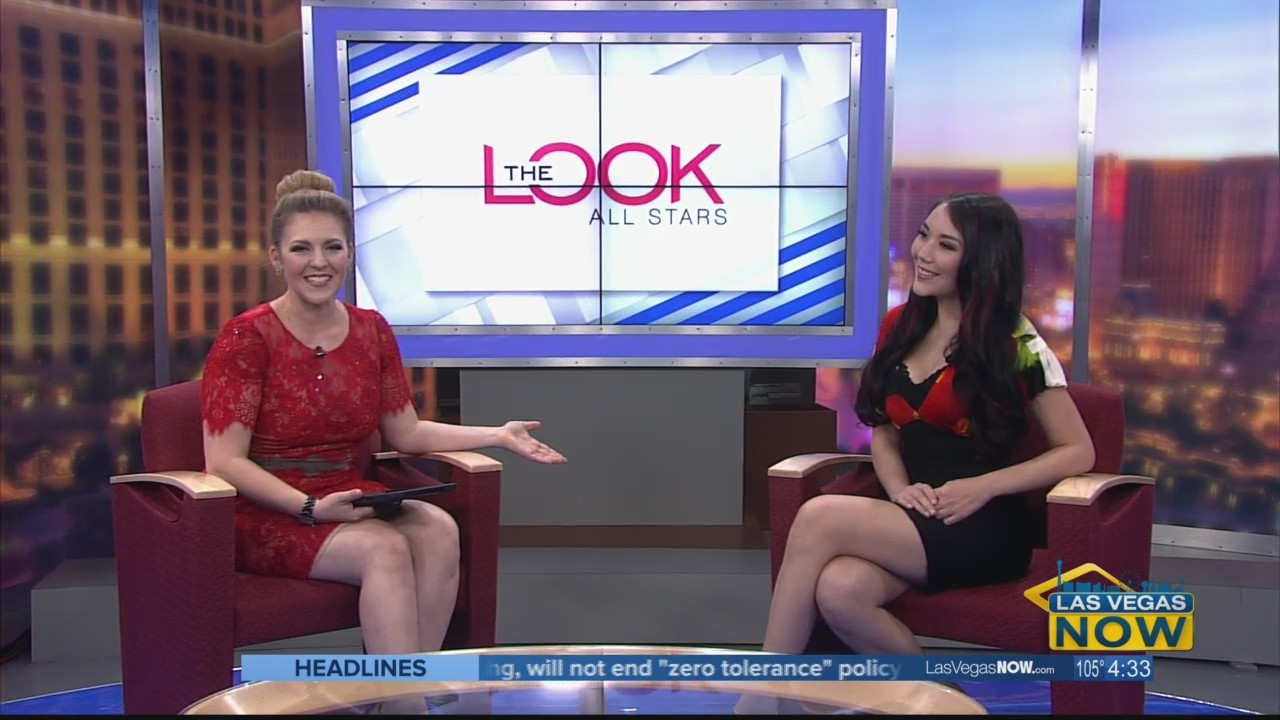 Vegas local Manika Ward chats about her new show