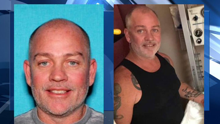 VEGAS FUGITIVE: David Dades, Jr  is in police custody
