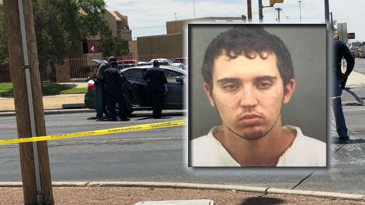 Sierra Vista High School teacher arrested for alleged inappropriate