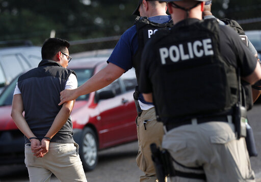 ICE raids raise question: What about the employers? | KLAS
