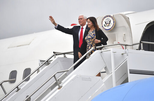 Karen Pence to attend 'Latinos for Trump' event in Las Vegas
