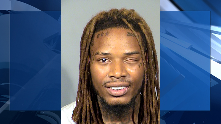UPDATE: New details emerge on Rapper Fetty Wap's Las Vegas