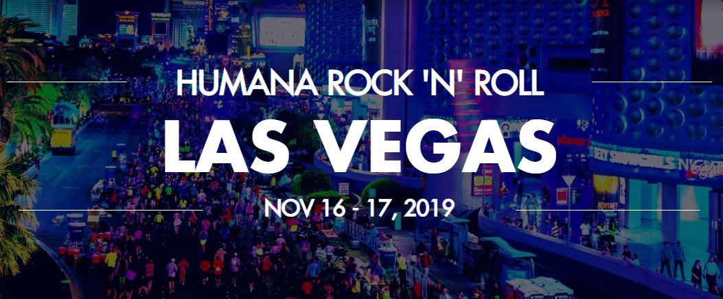Rock 'n' Roll Las Vegas Marathon kicks off with Kesha singing for the runners