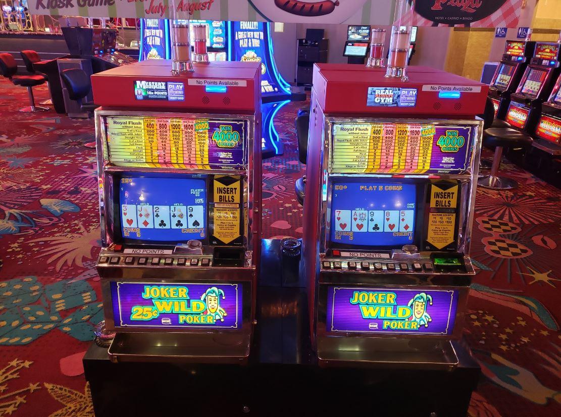Casino paris france