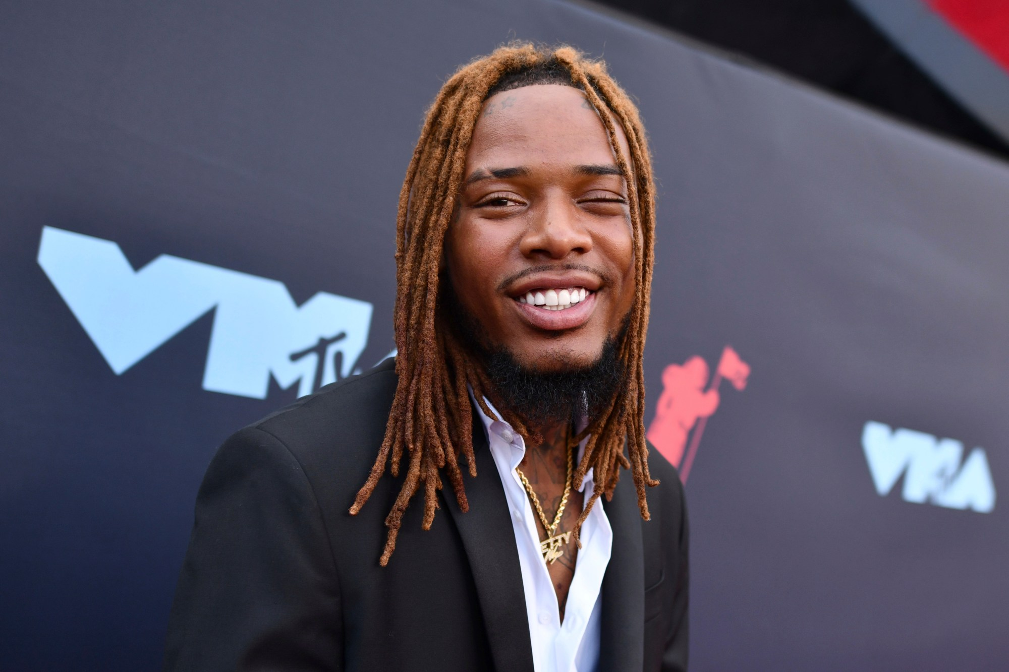 Fetty Wap, Willie Junior Maxwell II