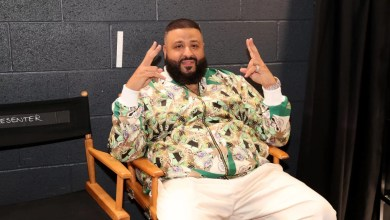 Photo of DJ Khaled Scheduled To Perform on 'SNL ' Season Finale