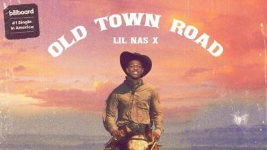 Photo of Lil Nas X Grabs Billy Ray Cyrus For 'Old Town Road' Remix