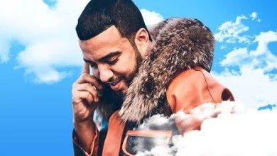 Photo of French Montana Grabs Drake & Quavo For – No Stylist (Remix)