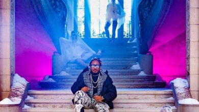 Photo of Future Drops New Video For 'F&N' – Watch