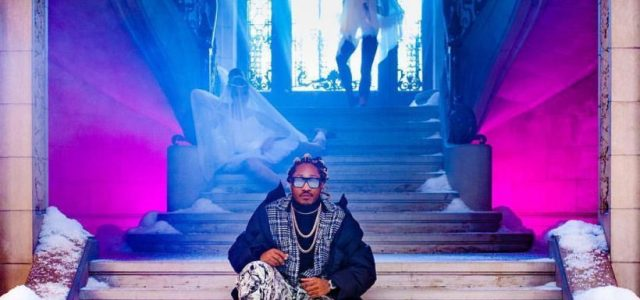 """Future Drops New Video For """"F&N"""" – Watch"""