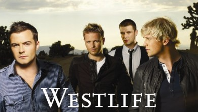 Photo of Stream Westlife's 'Back Home' Album (2007)