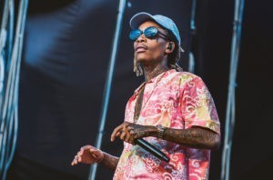 Wiz Khalifa Decent Exposure Tour Dates