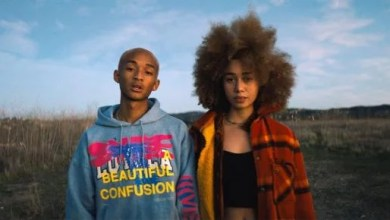Photo of Jaden Smith Shares Visuals For 'SOHO' – Watch