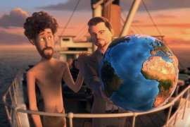 """Lil Dicky Drops """"Earth"""" Video Staring Justin Bieber & Many More"""