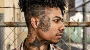 Blueface Stop Cappin