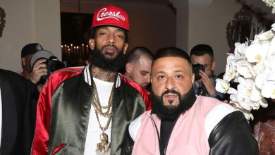 Photo of Dj Khaled 'Higher' Video Ft. Nipsey Hussle & John Legend