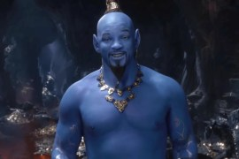 "Will Smith & Dj Khaled Share ""Friend Like Me"": Aladdin Soundtrack"