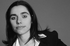 """PJ Harvey """"The Crowded Cell"""" Song For 'The Virtues' Series"""