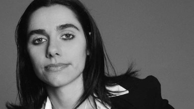 Photo of PJ Harvey 'The Crowded Cell' Song For 'The Virtues' Series