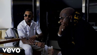 Photo of Watch Birdman & Juvenile Music Video For 'Broke'