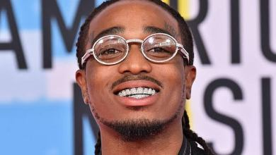 Photo of Quavo Tags Saweetie For 'Too Much Shaft' – Listen