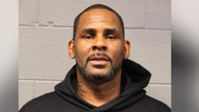 Photo of R. Kelly Slammed With 11 New Felony Charges