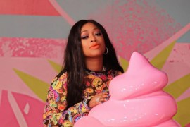 Trina & Nicki Minaj Team Up For 'Baps' – Listen