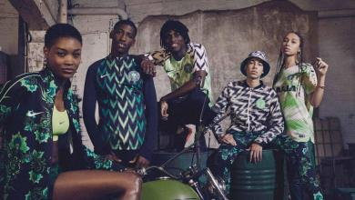 Photo of Nike's popular Nigerian football kit Set To Be Re-Released