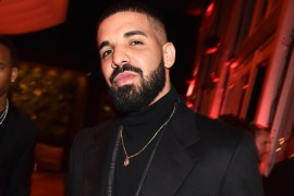 Drake Son's Artwork Center Of His Father's Day Celebration