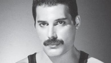Photo of Stream Freddie Mercury ' Time Waits For No One'