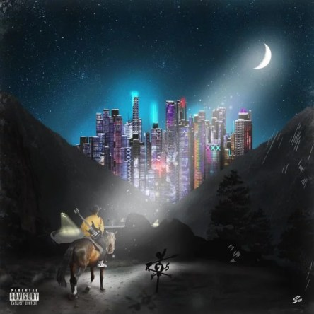 7 Ep Lil Nas X