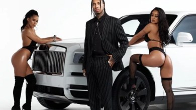 Photo of Tyga 'Legendary' Album: Everything We Know